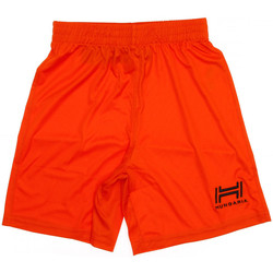 Textil Homem Shorts / Bermudas Hungaria  Laranja