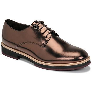 Sapatos Mulher Sapatos JB Martin BALADE Ébano