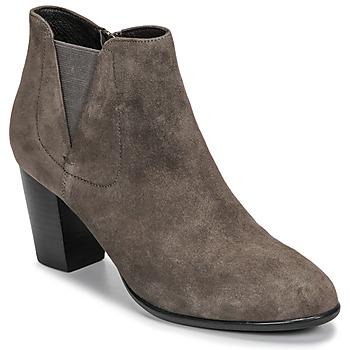 Sapatos Mulher Botins JB Martin CHRISTEL Lama