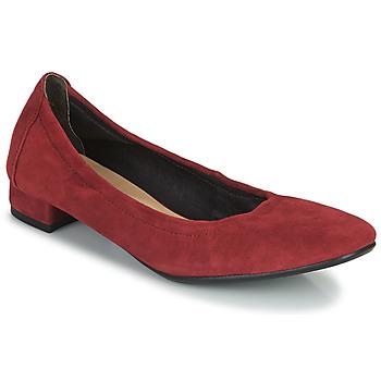 Sapatos Mulher Sabrinas JB Martin OLYMPS Vermelho