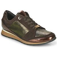 Sapatos Mulher Sapatilhas JB Martin VILNES Ébano
