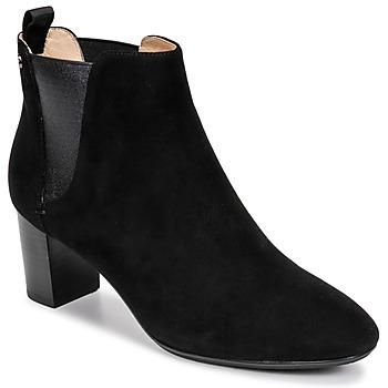 Sapatos Mulher Botins JB Martin ABRIEL Preto