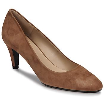 Sapatos Mulher Escarpim JB Martin HOUCHKA H19 Marinho