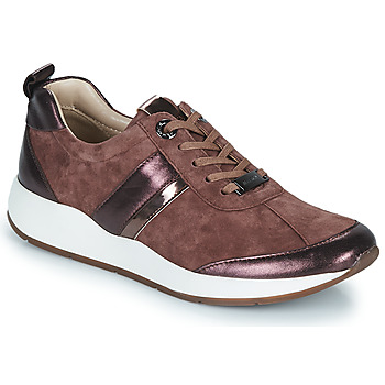 Sapatos Mulher Sapatilhas JB Martin KAP Rosa