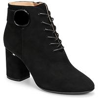 Sapatos Mulher Botins JB Martin VIGGY Preto
