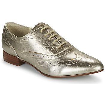 Sapatos Mulher Richelieu JB Martin JAYCE Pedra