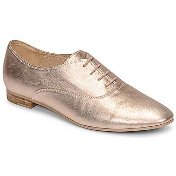 Sapatos Mulher Richelieu JB Martin CLAP Matal / Cru