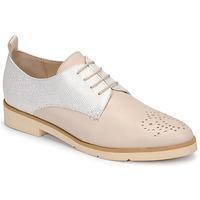 Sapatos Mulher Sapatos JB Martin FAVEUR E18 Marfim