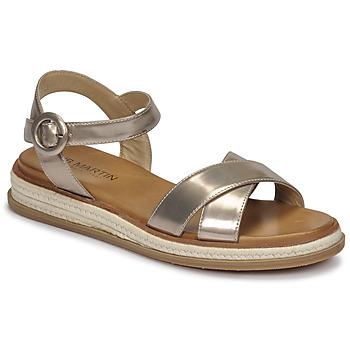 Sapatos Mulher Sandálias JB Martin JENS Cru
