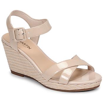 Sapatos Mulher Sandálias JB Martin QUERIDA Cru