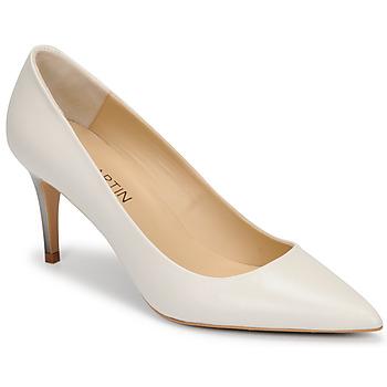 Sapatos Mulher Escarpim JB Martin ADELYS Nappa / Natural