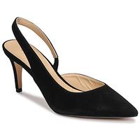 Sapatos Mulher Escarpim JB Martin ALANA Preto