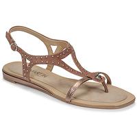 Sapatos Mulher Sandálias JB Martin ALANIS Blush