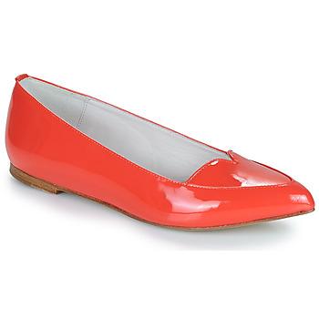 Sapatos Mulher Sabrinas JB Martin ANGELINA Laranja