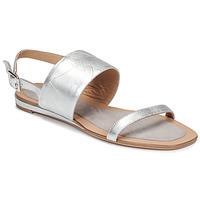 Sapatos Mulher Sandálias JB Martin AVERY Prata