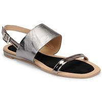 Sapatos Mulher Sandálias JB Martin AVERY Aço