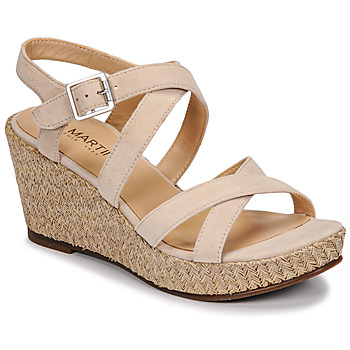 Sapatos Mulher Sandálias JB Martin DARELO Areia