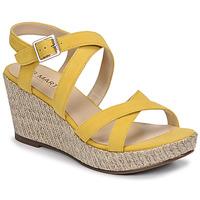 Sapatos Mulher Sandálias JB Martin DARELO E19 Sol