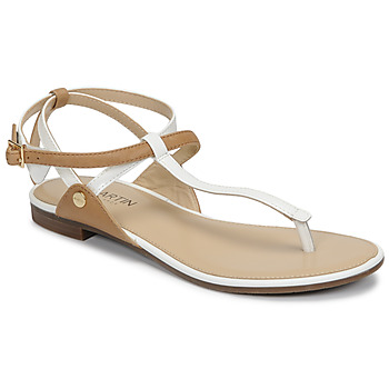 Sapatos Mulher Sandálias JB Martin GENIE Branco