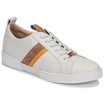 Sapatos Mulher Sapatilhas JB Martin GRANT Rosa