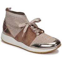 Sapatos Mulher Sapatilhas JB Martin KASSIE SOCKS Bisonte