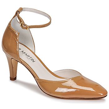 Sapatos Mulher Escarpim JB Martin NATACHA Rosa