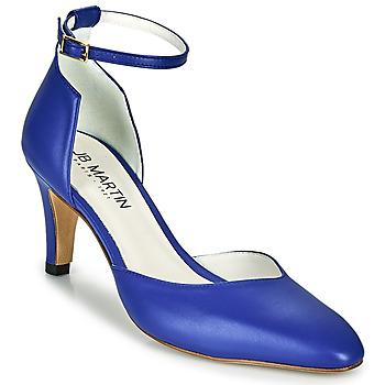 Sapatos Mulher Escarpim JB Martin NATACHA Azul