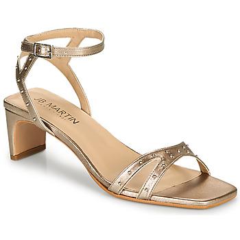 Sapatos Mulher Sandálias JB Martin RAINBOWS Pedra