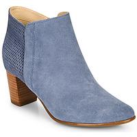 Sapatos Mulher Botins JB Martin 2TABADA E19 Azul