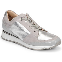 Sapatos Mulher Sapatilhas JB Martin VILNES E19 Prata