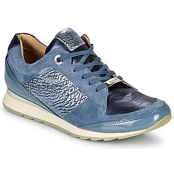 Sapatos Mulher Sapatilhas JB Martin VILNES E19 Ganga