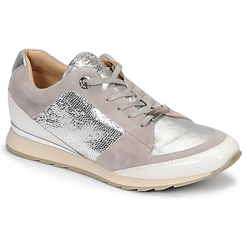 Sapatos Mulher Sapatilhas JB Martin VILNES E19 Pérola