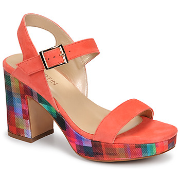 Sapatos Mulher Sandálias JB Martin XEPIA Sunlight