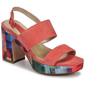 Sapatos Mulher Sandálias JB Martin XIAO Multicolor