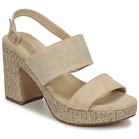 Sapatos Mulher Sandálias JB Martin XIAO Areia