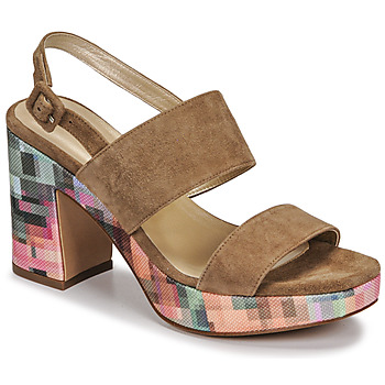 Sapatos Mulher Sandálias JB Martin XIAO Sahara