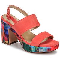 Sapatos Mulher Sandálias JB Martin XIAO Sunlight