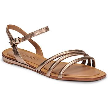 Sapatos Mulher Sandálias JB Martin AELAS Rosa