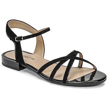 Sapatos Mulher Sandálias JB Martin BAOLI Preto