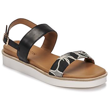Sapatos Mulher Sandálias JB Martin BENGALI Preto