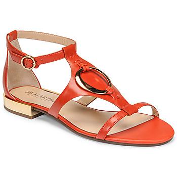 Sapatos Mulher Sandálias JB Martin BOCCIA Papaia