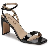 Sapatos Mulher Sandálias JB Martin DITA Preto
