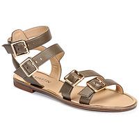 Sapatos Mulher Sandálias JB Martin GAPI Cáqui