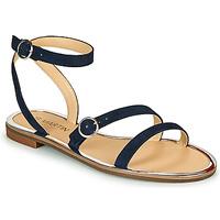 Sapatos Mulher Sandálias JB Martin GILANA Marinho