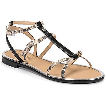 Sapatos Mulher Sandálias JB Martin GRIOTTES Branco
