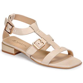 Sapatos Mulher Sandálias JB Martin HARIA Linho