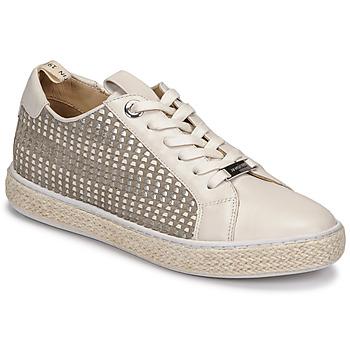 Sapatos Mulher Sapatilhas JB Martin INAYA Linho
