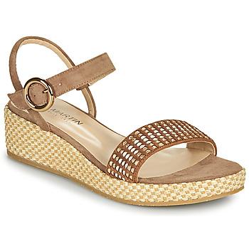 Sapatos Mulher Sandálias JB Martin JADENA Sahara