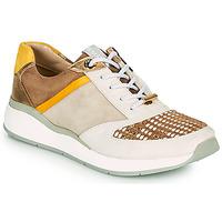 Sapatos Mulher Sapatilhas JB Martin KALIO Sahara