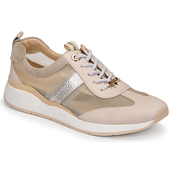 Sapatos Mulher Sapatilhas JB Martin KAPY Bege